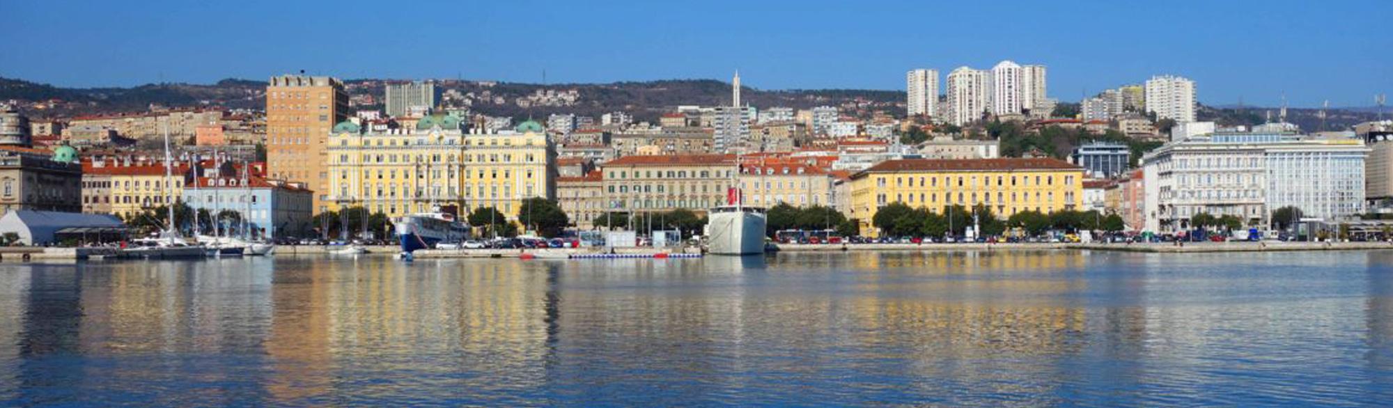 Whores Rijeka